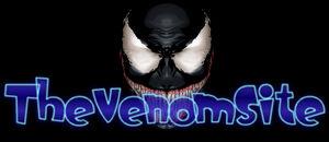 Thevenomsitelogohead