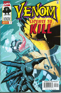 License To Kill 2