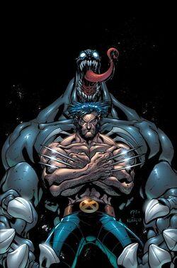 Venom Vol 1 -10
