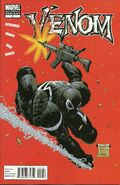 Venom Vol -2 2nd Print Variant