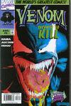Venom: License to Kill 3