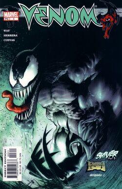 Venom Vol 1 -3