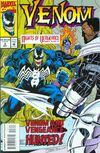 Venom: Nights of Vengeance 3