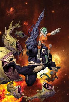 Category:Venom: Space Knight