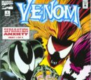 Venom: Separation Anxiety 1