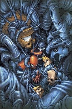 Venom Vol 1 -18