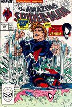 The Amazing Spider-Man Vol 1 -315