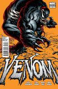 Venom Vol 2 -1 3rd Print Variant