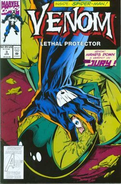 Leathal Protector 3