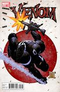 Venom Vol 2 -2 Lettered
