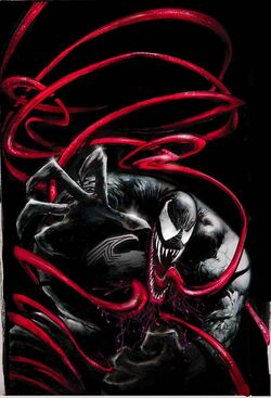 Venom Vol 1 -1
