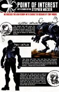 Agent Venom First Look