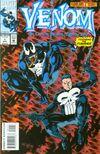 Venom: Funeral Pyre 1