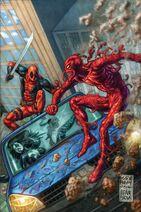 Deadpool vs Carnage -2