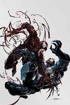 Venom vs Carnage 1