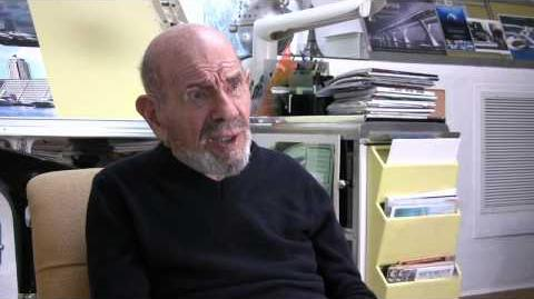 Jacque Fresco-Dec. 28, 2010-Can't Exceed Your Environment
