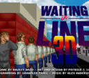 Waiting In Line 3D