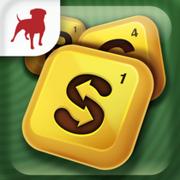 Scramble With Friends Logo