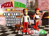 Pizza Dude