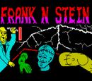 Frank N Stein