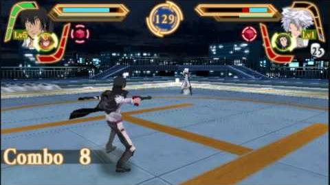 Katekyo Hitman Reborn Kizuna no Tag Battle-0