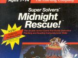 Super Solvers: Midnight Rescue!