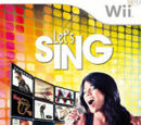 Let's Sing (Deep Silver)