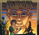 Laura Bow 2: The Dagger of Amon-Ra