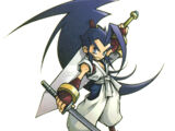 Brave Fencer Musashi (character)