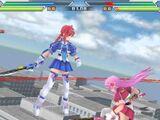 Magical Girl Lyrical Nanoha A's Portable: The Gears of Destiny