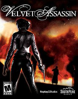 File:256px-Velvet Assassin cover.jpg