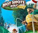 Hot Shots Golf Fore!