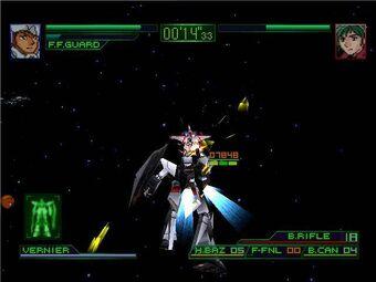 Mobile Suit Gundam Char S Counterattack Thevideogamedatabase Wiki Fandom