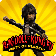 Rag Doll Kung Fu- Fists of Plastic PS Store North America icon