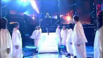 Frenchie Davis- Like a Prayer
