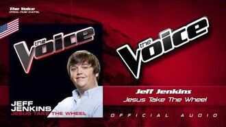 Jeff Jenkins- Jesus, Take the Wheel