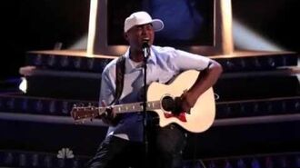 Javier Colon- Time After Time