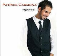 Patrice Carmona Album Regarde-moi