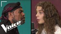 Maëlle Pistoia & Gulaan - Je te promets (Johnny Hallyday)
