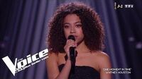 Whitney Marin - One Moment In Time (Whitney Houston)