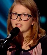 Sarah Schwab The Voice Kids