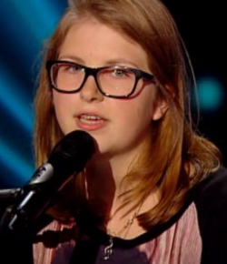 Sarah Schwab The Voice Kids