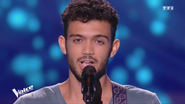Alhan Mafhoum Audition