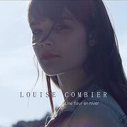 Louise Combier Single Une fleur en hiver