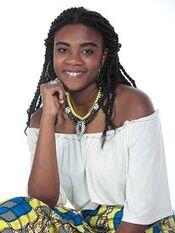 Imane Mchangama