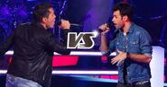Jo Soul VS Anthony Touma