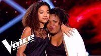 Whitney Marin VS Virginie Gaspard - Killing me Softly (Jessie J)