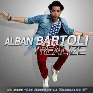 Alban Bartoli Single I realize