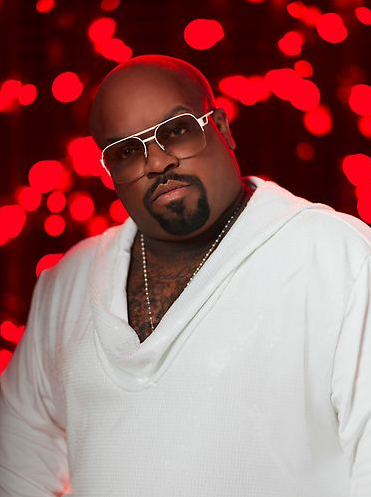 CeeLo Green mary did you know