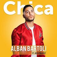 Alban Bartoli Single Chica
